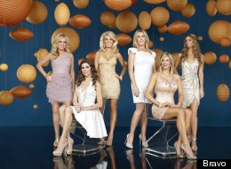 'Real Housewives Of OC': Look Who's Back!