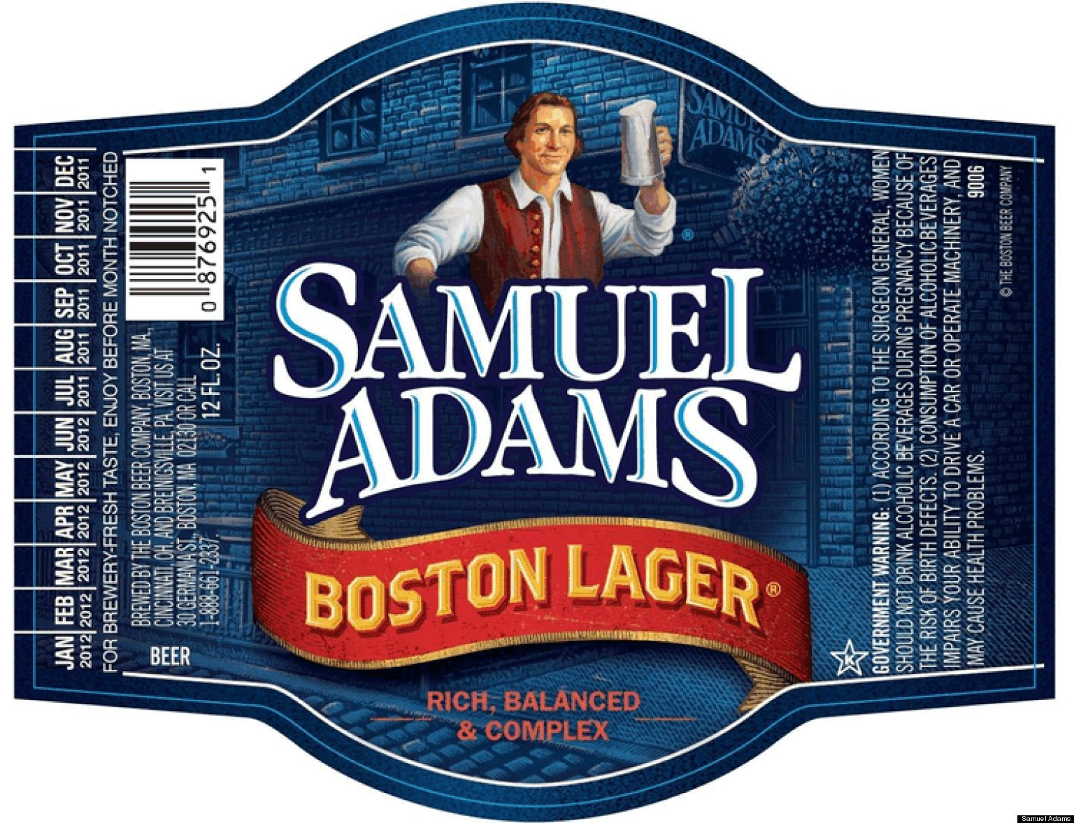 """boston beer analysis essay Current industry analysis the boston beer company's product is a """"better"""" beer a better beer is defined as either a craft beer or an import, and is."""