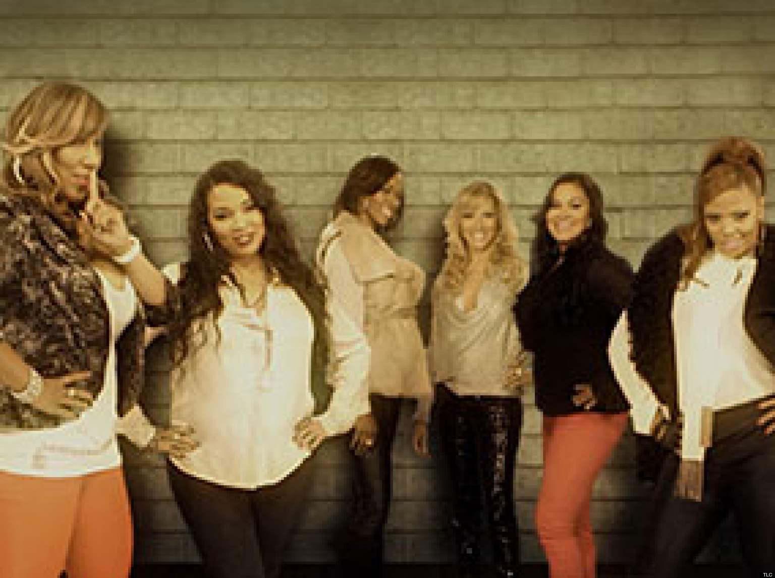 TLC's 'Starter Wives' -- Network Pulled Plug ... 'Cause ...