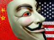 Anonymous Helps Researchers Link Hackers To Chinese Army