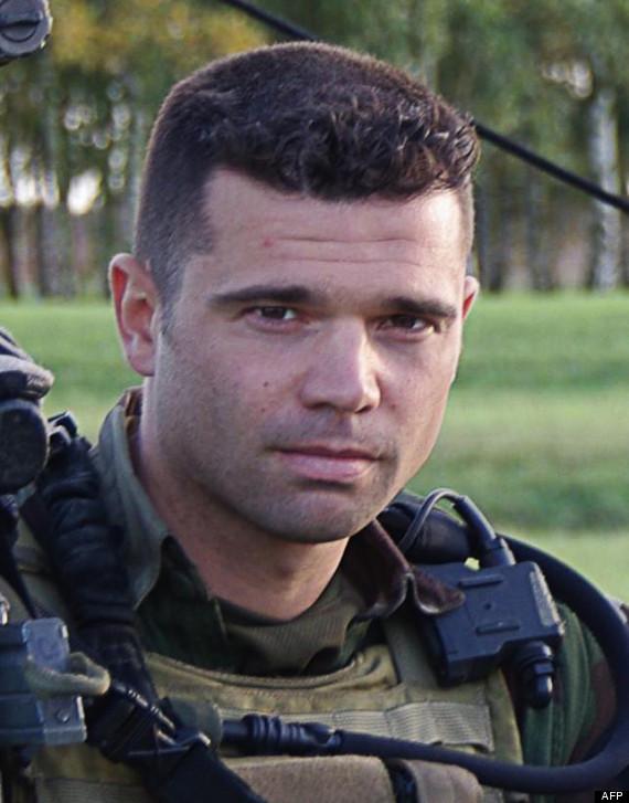 soldat français morts mali