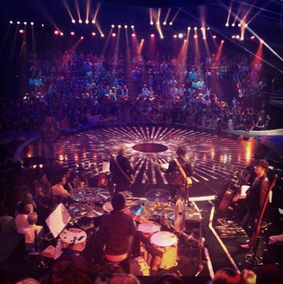 orchestre nouvelle star