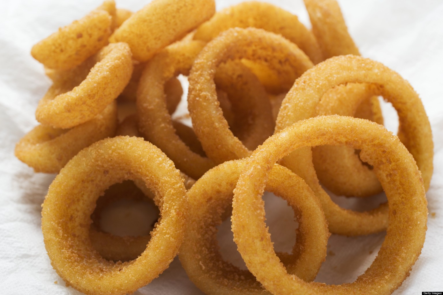 ... Worker, Framon Frasier, Over Cold Onion Rings | The Huffington Post