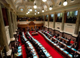 We Can't Change B.C. Government's Choices, But We Can Recall MLAs
