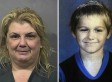Kimberly Kubina Sentenced To 35 Years In Death Of Christian Choate, Stepson Locked In Cage