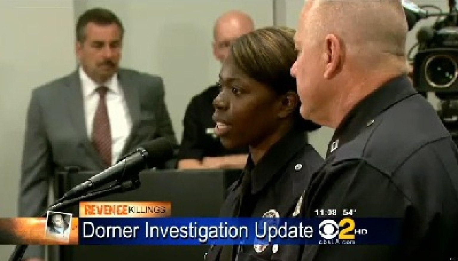 phil  emada tingirides speak out  lapd officers were