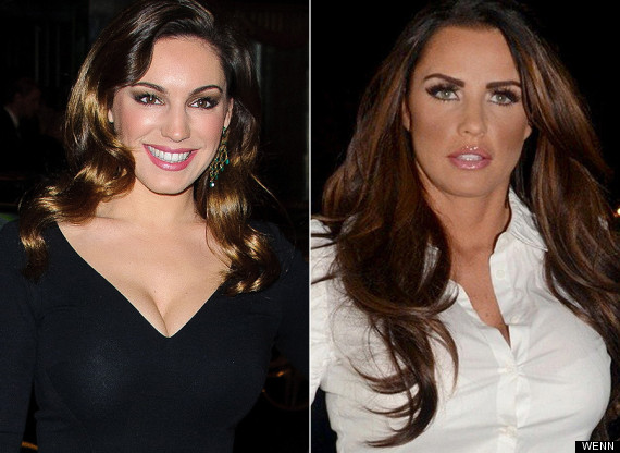 kelly brook katie price