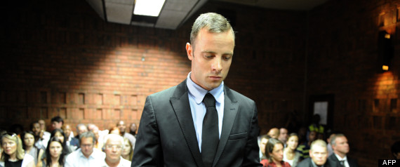 PISTORIUS AUDIENCE