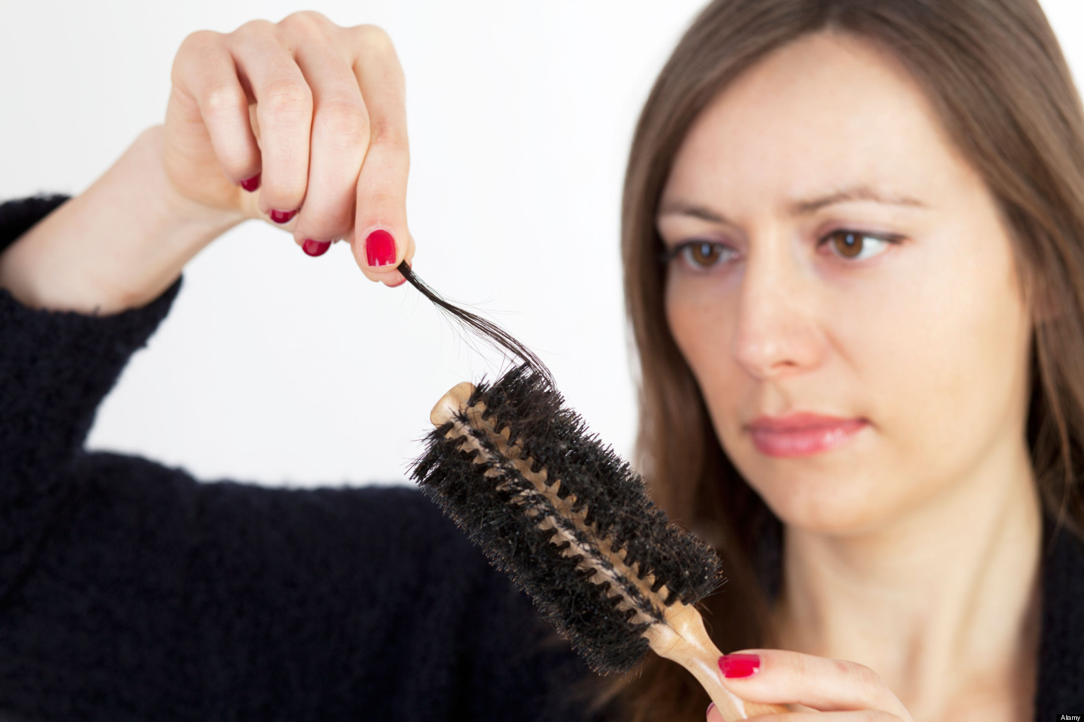 11 Ways To Prevent Hair Loss According To Experts ...
