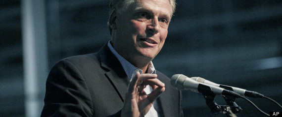 Terry Mcauliffe Poll