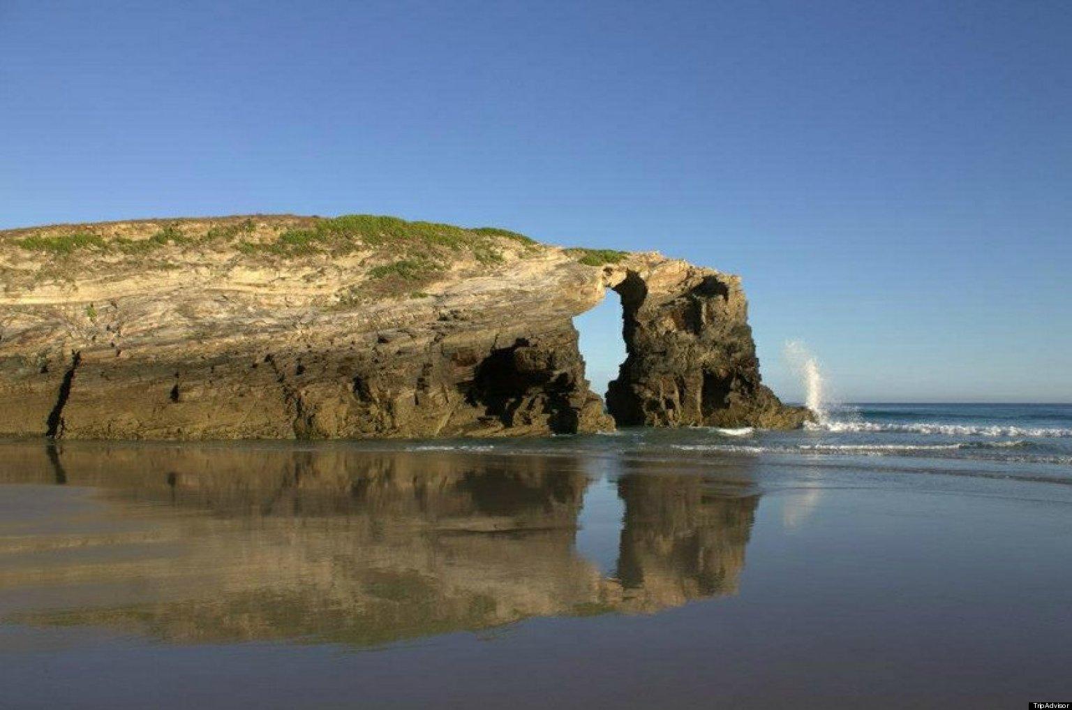Mejores playas del mundo y de espa a seg n el ranking de for Los mejores sofas de espana