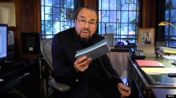 Ask James Lipton Anything On Oscars Night